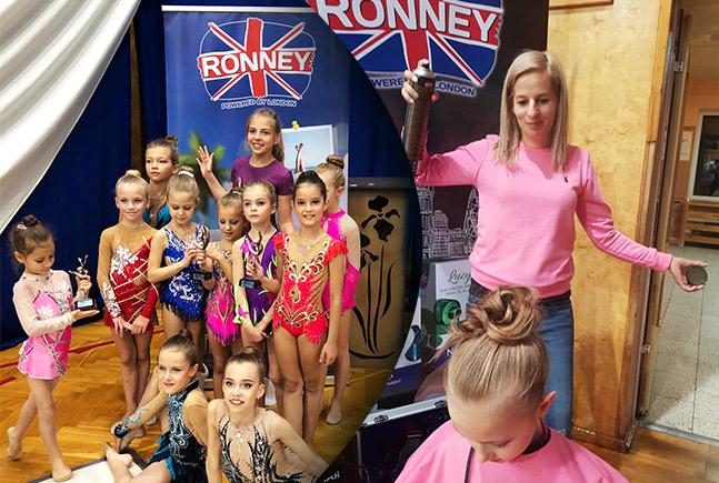 MiędzynarodowyTurniej Gimnastyki Artystycznej